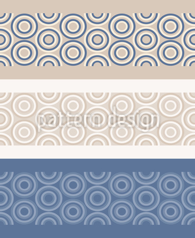 Circle Border Vector Design