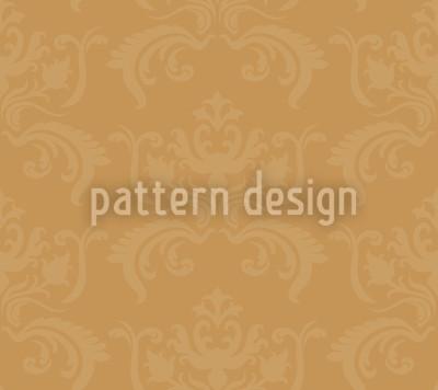 Portos Barock Gold Vektor Design