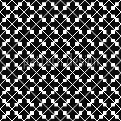 Quadrat Paare Im Netz Designmuster