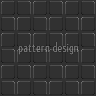 Squares In The Dark Pattern Design