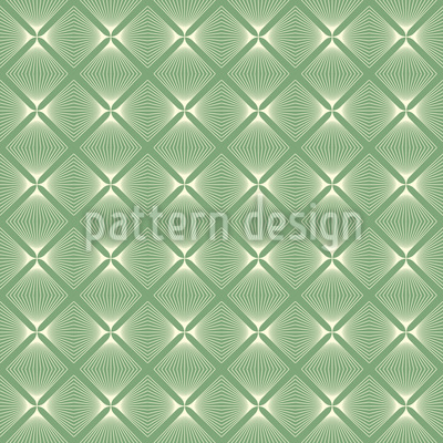 Delicate vintage diamond Seamless Vector Pattern Design