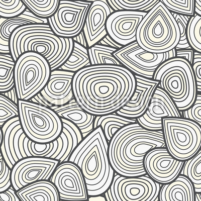Shapes And Sets Seamless Vector Pattern Design