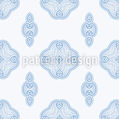 Ethno Lace Repeat