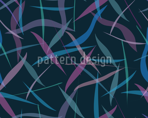 Colors Of The Future Seamless Vector Pattern