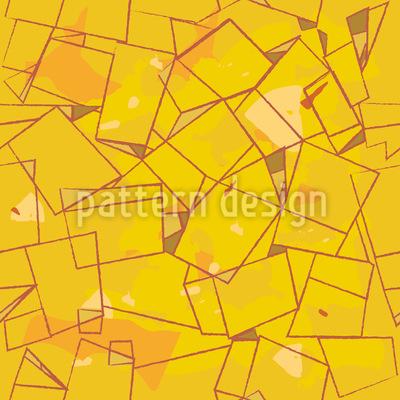 Limoncello Vector Pattern