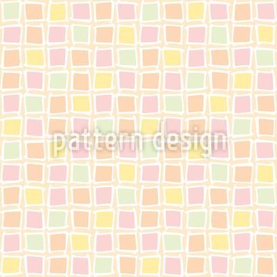 Mosaic Glass Vector Design