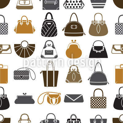 Bags And Purses Design Pattern