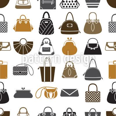 Taschen Sammlung Designmuster