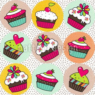 Cupcake Variations Repeat