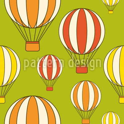 Ballooning in the Green Repeat