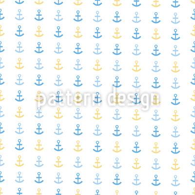 Anker Hoch Muster Design