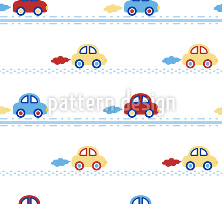 Vroom Vroom Design Pattern