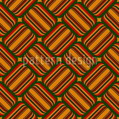 Gewebe Muster Design