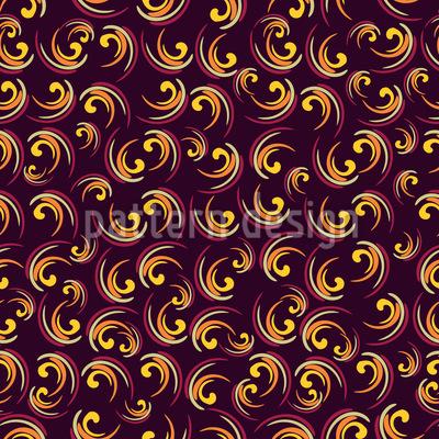 Swirly Designmuster