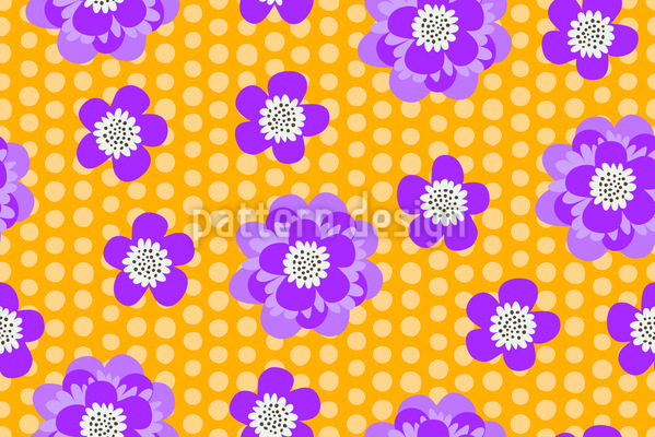 Flower Power Design Pattern