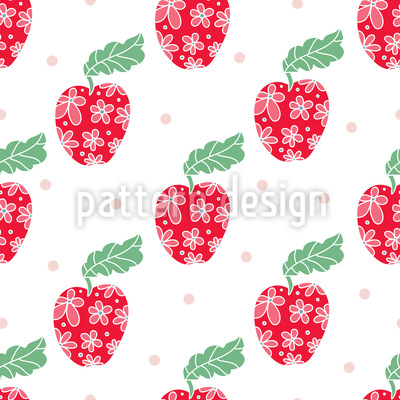 Apple In Sight Design Pattern
