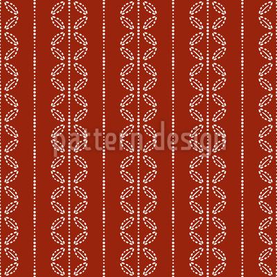Blatt Streifen Vektor Design