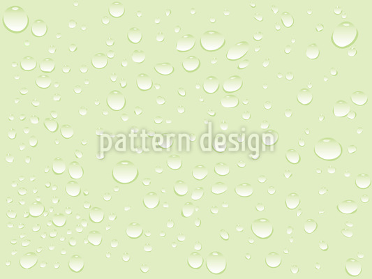 Wet Surface Repeating Pattern