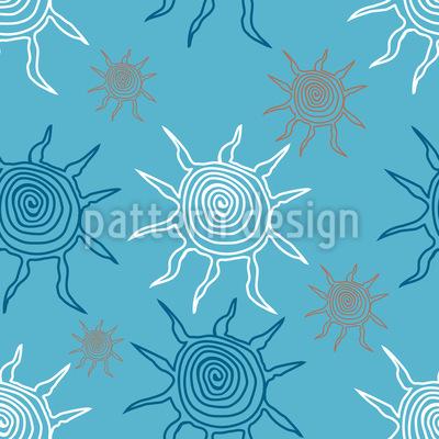 Seestern Vektor Design