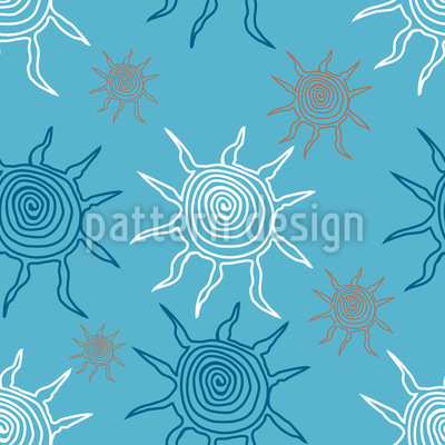 Starfish Vector Design