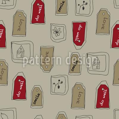 シームレスな(つなぎ目なしの)ベクターデザイン9524