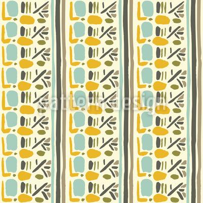 Inka Inspiration Vektor Design