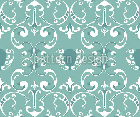 Tale Seamless Vector Pattern Design