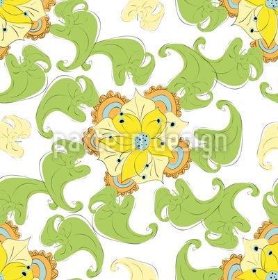 Fantasy Pattern Design