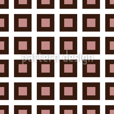 Around The Corner Seamless Pattern