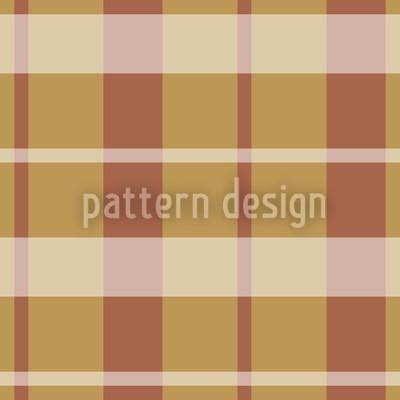 カロライナ・キャメル シームレスなベクトルパターン設計