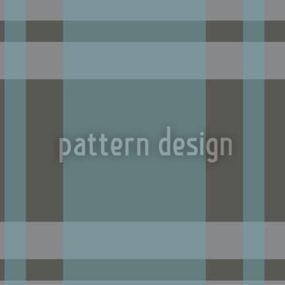 Aberdeen Karo Verde Nahtloses Vektor Muster