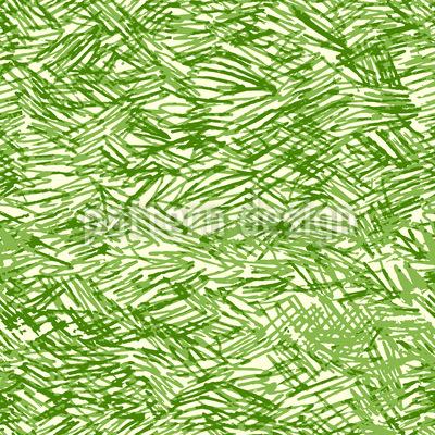 Grass Vector Pattern