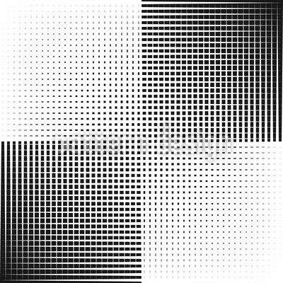 Schachbrett Im Netz Nahtloses Muster