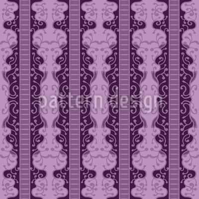 Pilastri eleganti disegni vettoriali senza cuciture