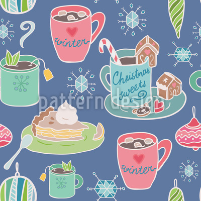 I Wish A Christmas Punch Repeat