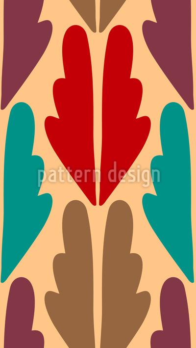 Preria Pattern Design