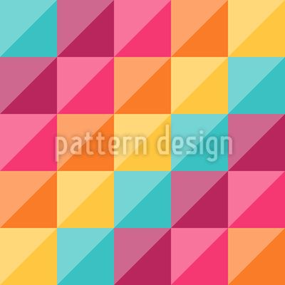 Uptown Squares Design Pattern