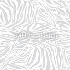 Zebra Monochrome Repeat