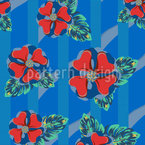 My Tropical Paradise Design Pattern