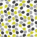 Obst Rätsel Vektor Muster
