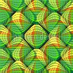 Il Canto delle Onde disegni vettoriali senza cuciture