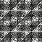 Karo Riff Muster Design