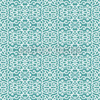 Embellishment Seamless Vector Pattern Design
