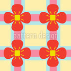 I Give You Flowers Vector Design
