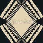 Cleopatras Flügel Vektor Muster