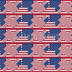 Patriotische USA Rapport