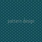 Baroque vs Modern Spirit Seamless Vector Pattern Design