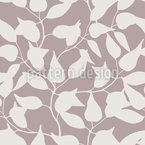 Twigs all over Seamless Vector Pattern