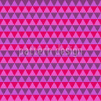 Triple Fun Seamless Vector Pattern Design