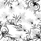 成長する腱のひさ シームレスなベクトルパターン設計
